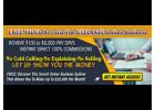 ACHIEVE $100 to $2,000 PAY DAYS